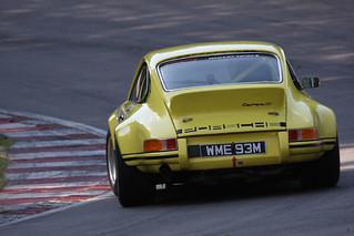 Porsche 911 RSR   by Rev Gear