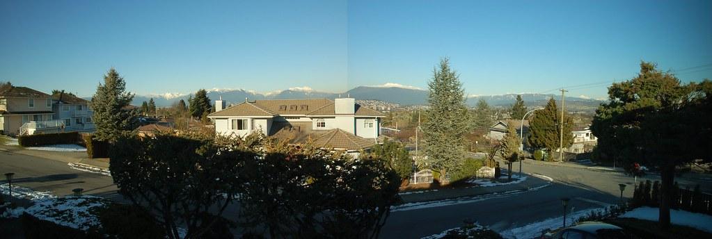 Front window, 22 Jan 2008 by Derek K. Miller (1969-2011)