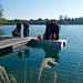 Dive station in Hemmoor