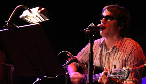 spiritualized acoustic mainlines   by Dani Canto