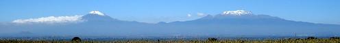Popocatépetl e Iztazíhuatl