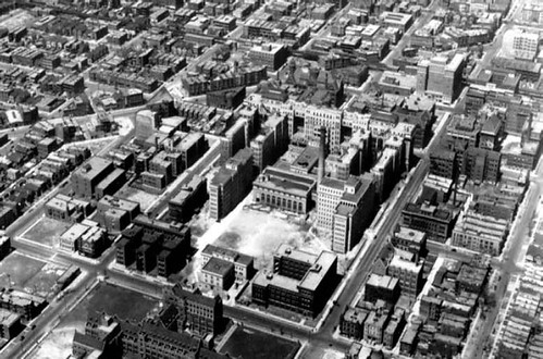 Cook County Hospital - old context | by repowers