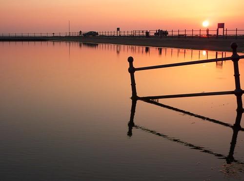 Golden Marine Lake (17/04/2010)