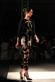 Veejay Floresca, Design Fusion - PFW Holiday 2011 | by RoanneV