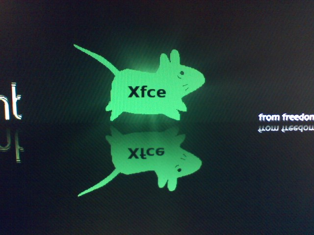 Linux Mint Xfce Mouse | Linux Mint Xfce | Kim Woodbridge | Flickr