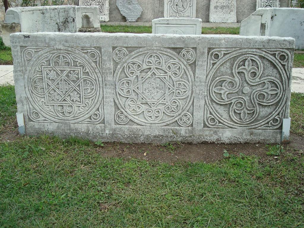Byzantine Marble Altar I