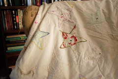 star quilt | by SouleMama