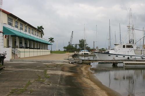 Yacht Club at San Lorenzo | by Ian Chappel