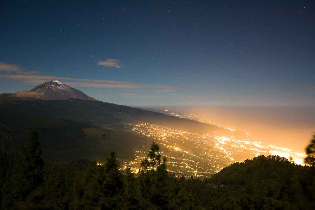 Light Pollution by Cestomano