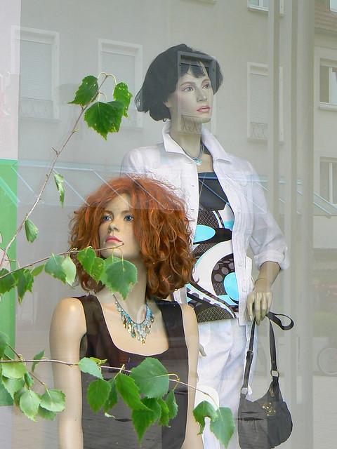 Mode in Neckarsulm