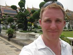 Me at the Grand Palace