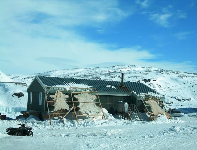 Qikiqtarjua, Nunavut