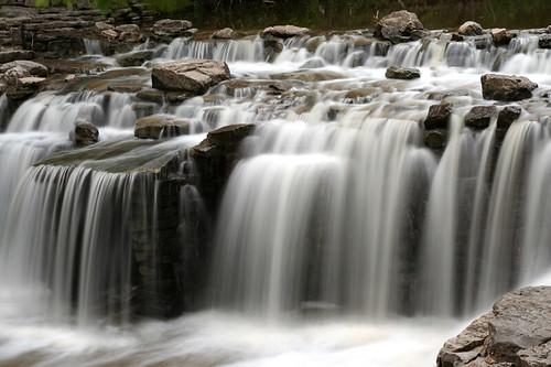 topf25 river 350d waterfall dallas interestingness texas tx explore waterfalls flush richardson naturesfinest