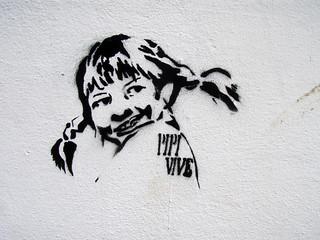 Pipi vive | by Daquella manera