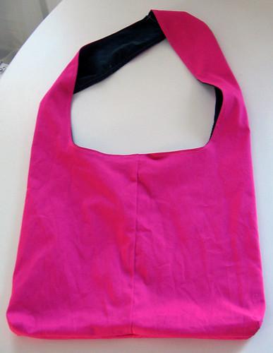 Shoulder bag | by knottygnome