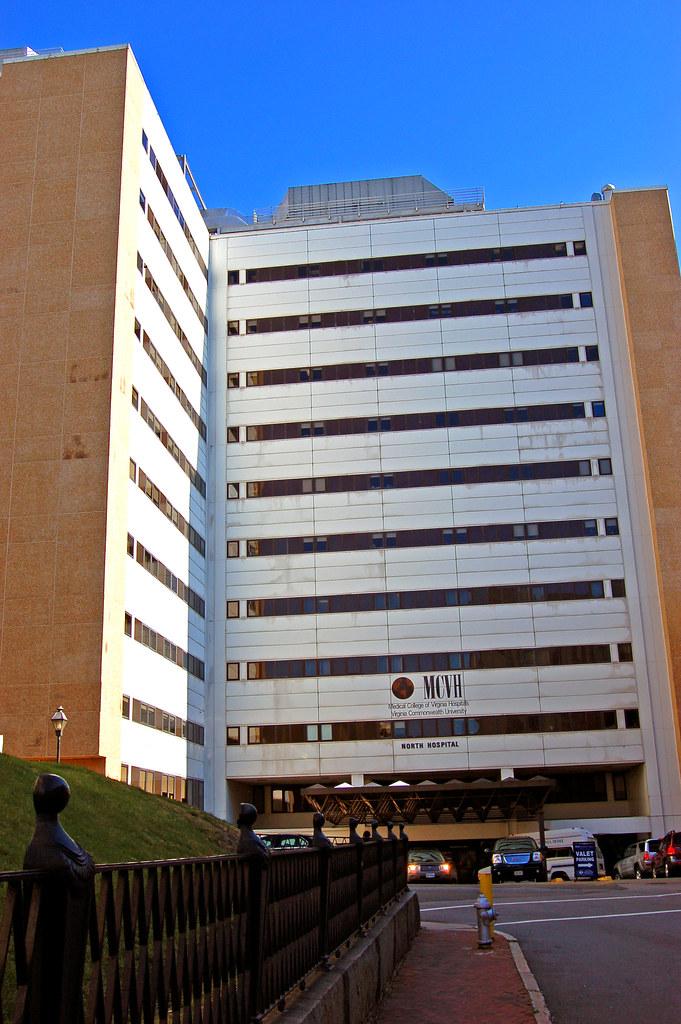 North Hospital | VCU MCV Campus