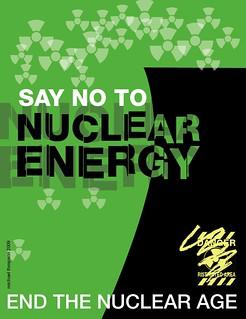 Never forget Chernobyl