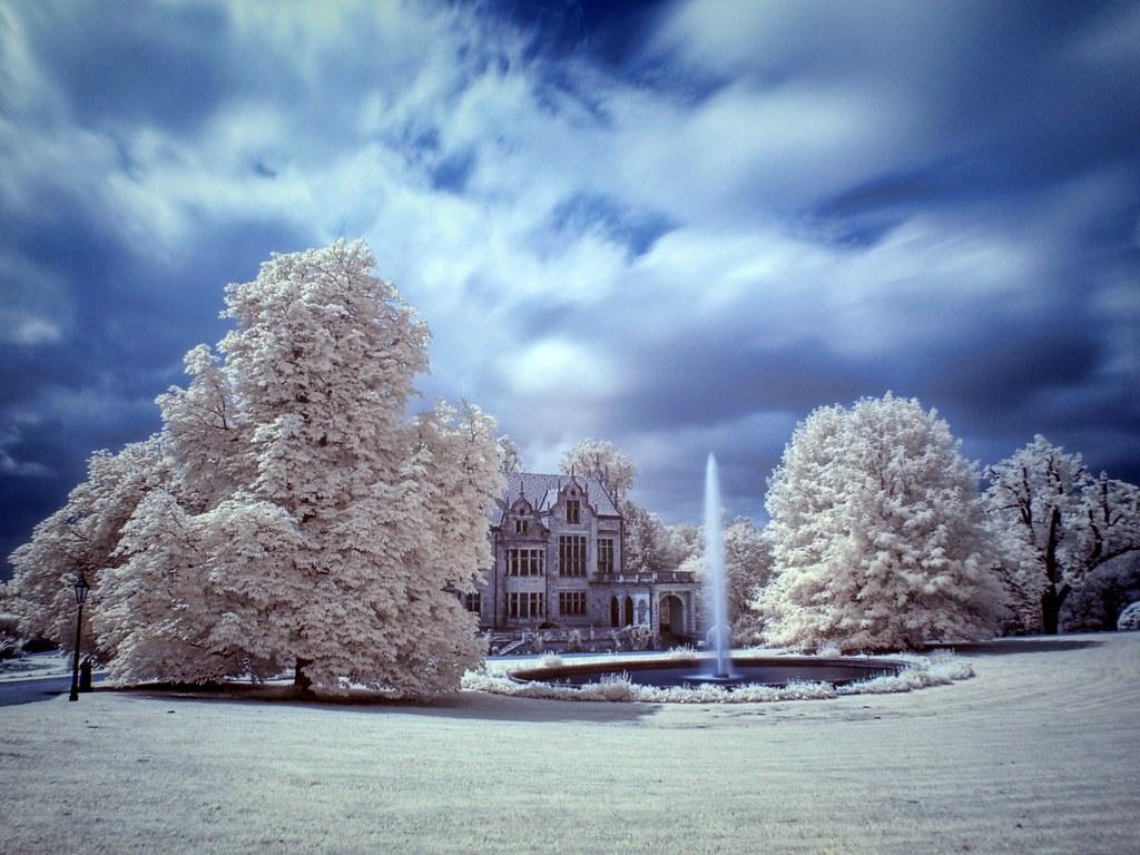 Schloss Frozen