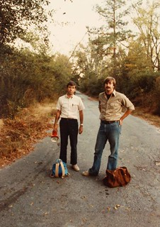 Banding and Research Team (1981)