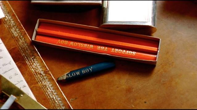 Winslow Boy Pencils