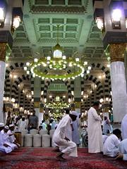 Masjid Nabawi #2097