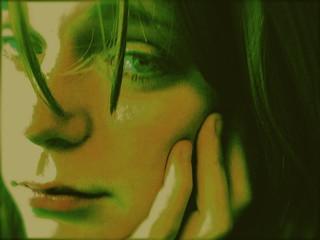 Girl in Despair | by Alyssa L. Miller