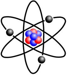 Rutherford Atom | by nshepheard