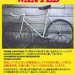 WANTED! Lightning