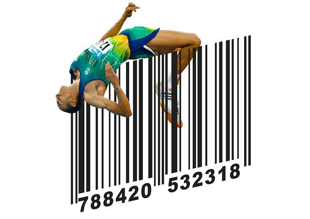 Barcode Games