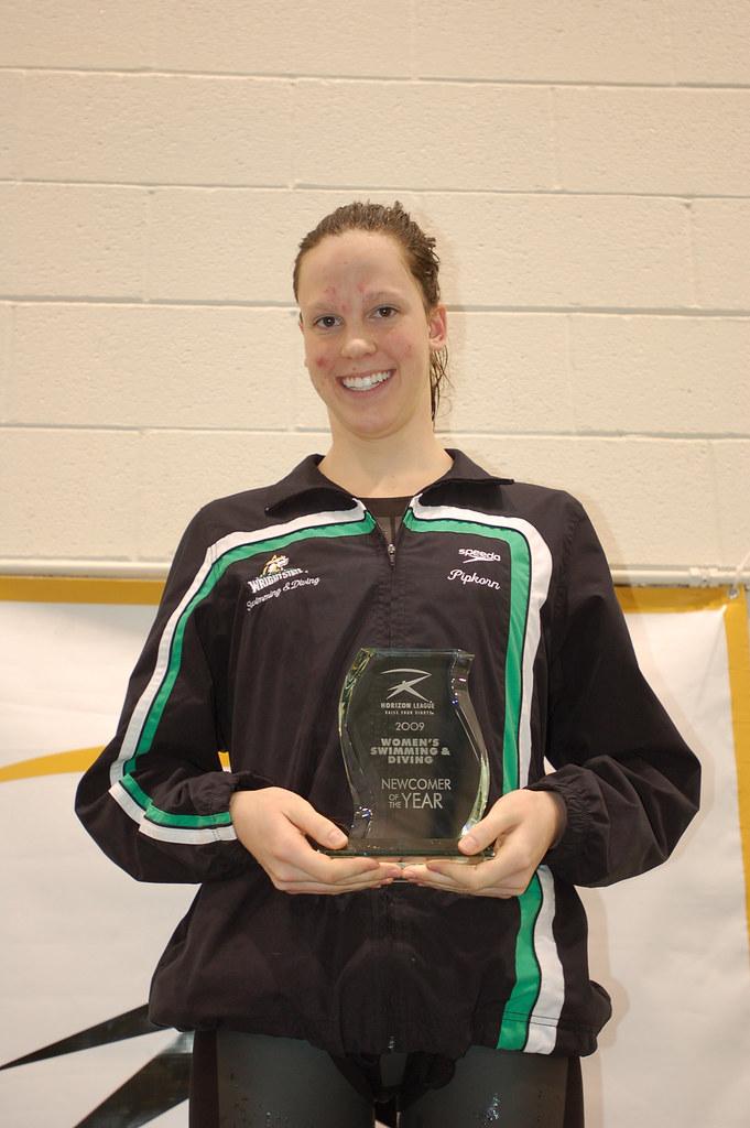 2009 Swimming & Diving Championship
