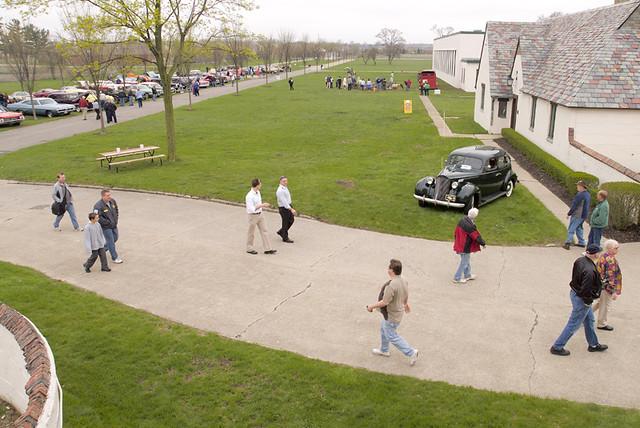 Packard Open House sm-09