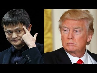 China's Top Billionaire explains what's wrong with Donald Trump's Populist rhetoric (2017) | by TheWorldEpostNews