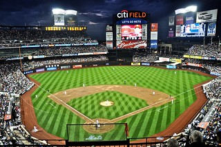 citi Field | by Geoff Livingston