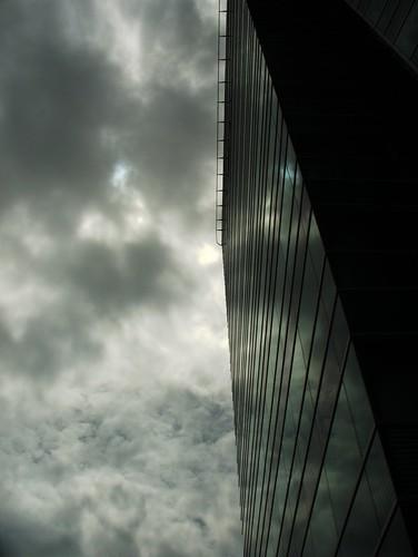 Torre ejecutiva El Triangulo