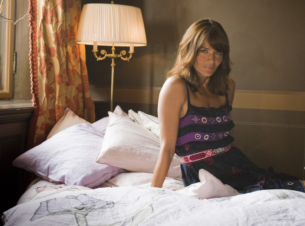 Fwd: NOVEDAD! Ropa de cama Helena Christensen by Odd Molly