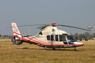 PH-EQU Eurocopter EC155B1 Heli Holland