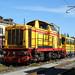 Loco Diesel da cantiere ex V100 DB by EmmeBi Photos