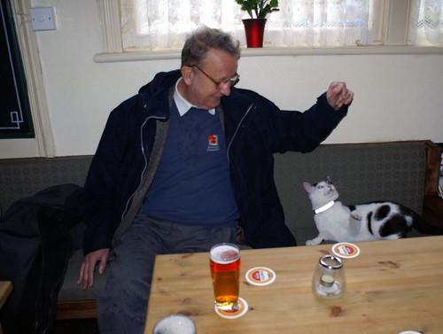 kent - barry x viscous cat in elephant faversham 20-3-08 JL