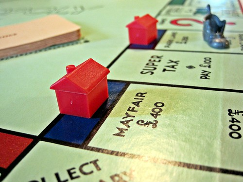 Monopoly | by Images_of_Money