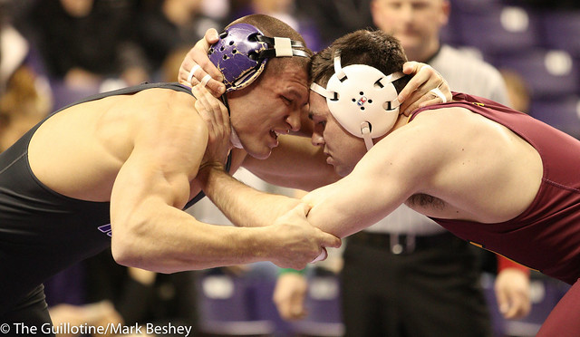 174: Adam Cooling (MSM) over Tanner Olson (NOST) (MD 14-3)