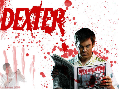 Dexter | by Evelis Santos