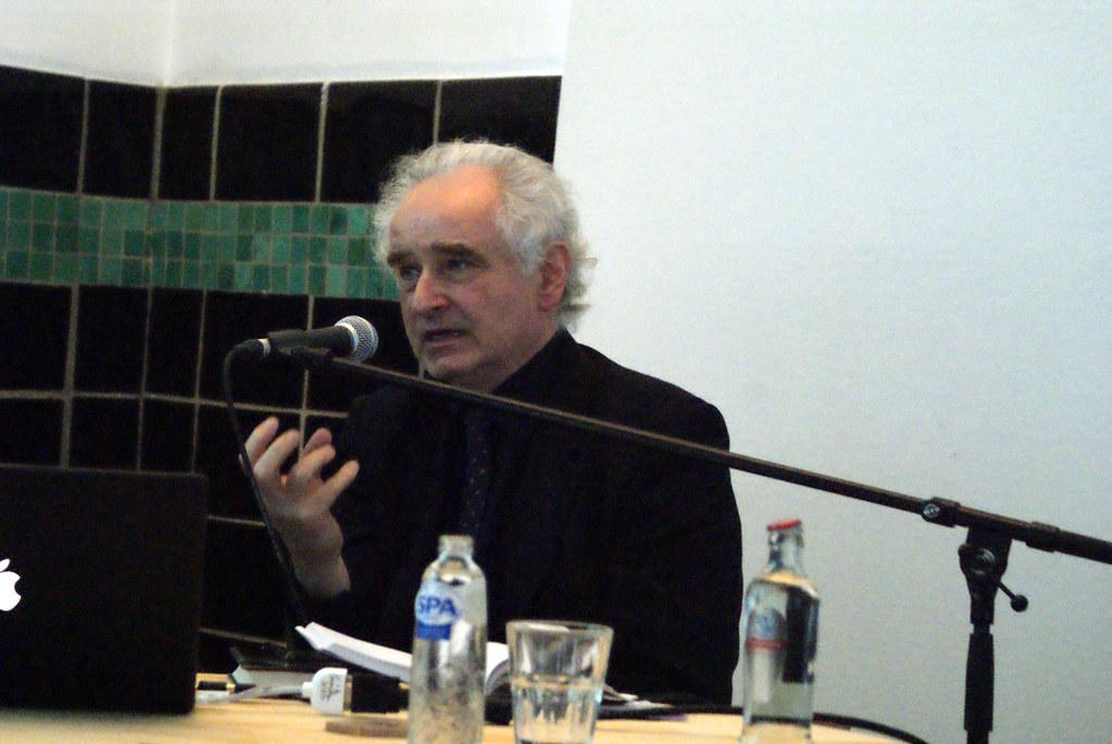 Gottfried Boehm
