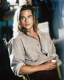 Brad Pitt Legends of the Fall