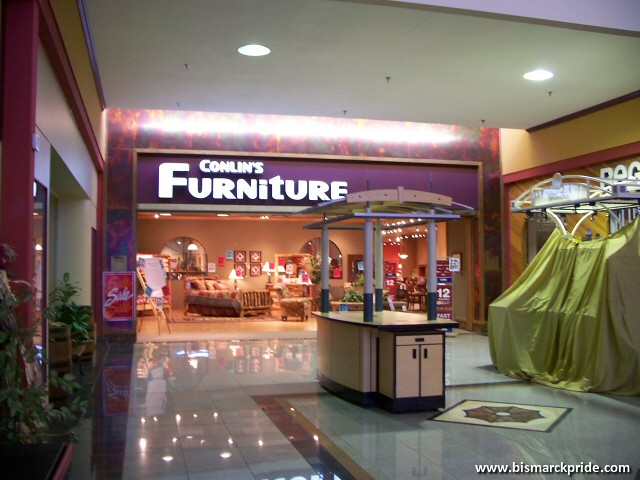 Conlin S Furniture Store Entrance At Gateway Fashion Mall Flickr