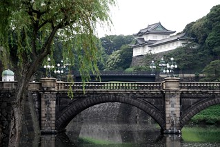imperial palace park, tokyo | by hopemeng