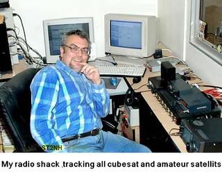 my old radio shack