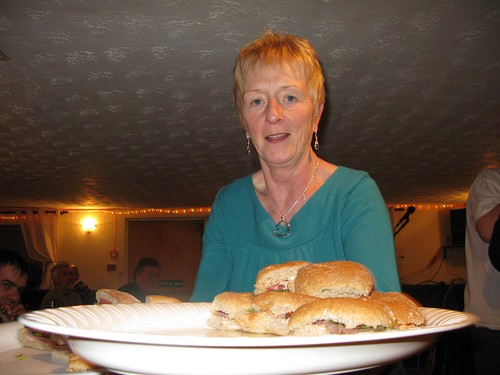 Kirkcaldy Acoustic Music Club 6th Nov.2009 Wilma McDermid | by Kirkcaldy AMC
