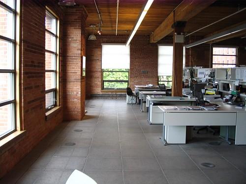 Office | by Loozrboy