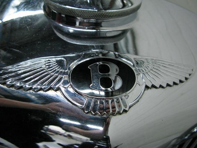 s/Buick/Bentley