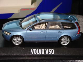 1 volvo v50 Volvo S40